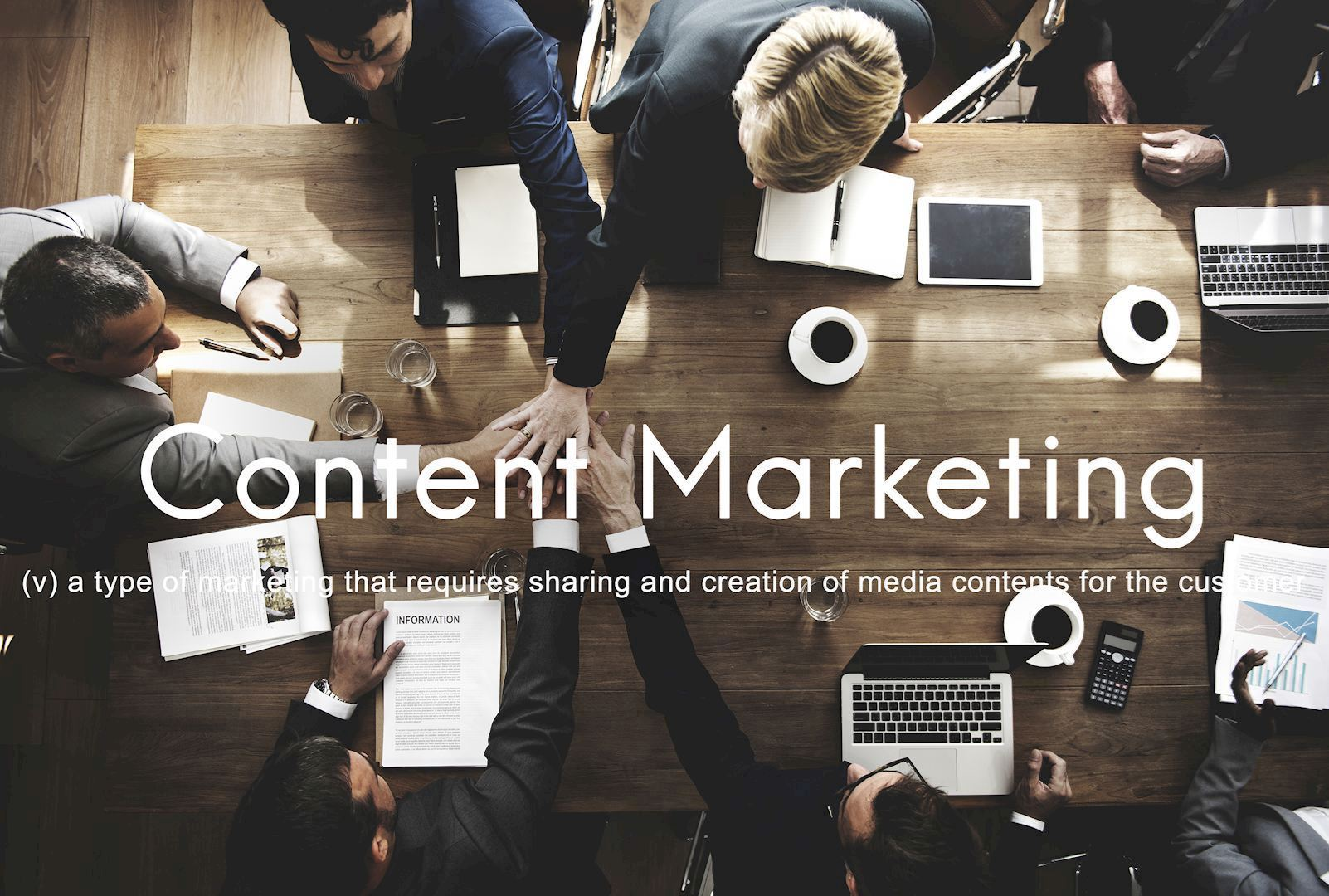 Contentmarketing - Business development voor advocaten (deel 2)