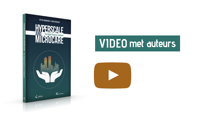 "Video: interview with authors of the book ""Hyperscale & Microcare"""
