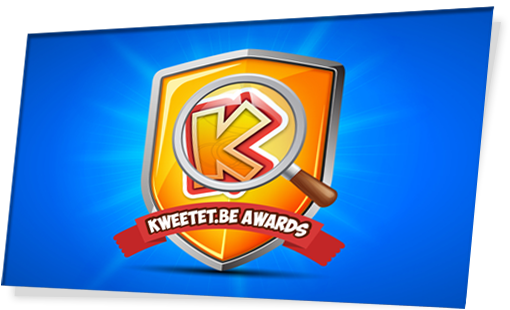 Win een award!