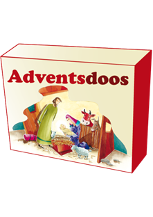 Adventsdoos