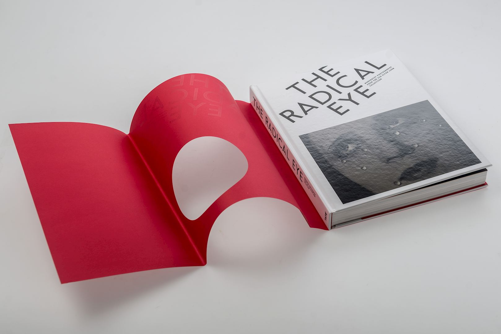 The Radical Eye | Printed by die Keure