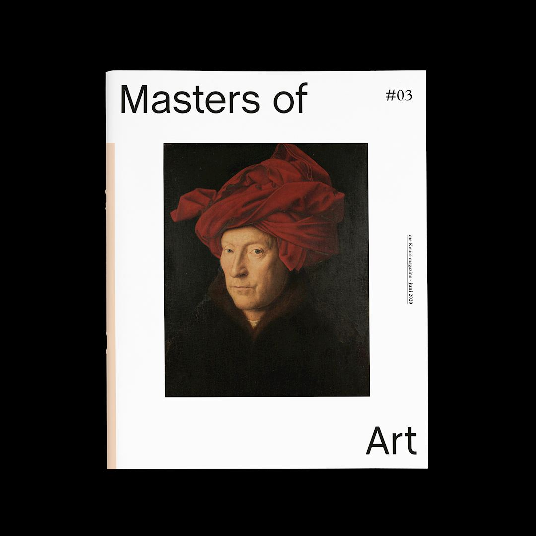 Masters of Art