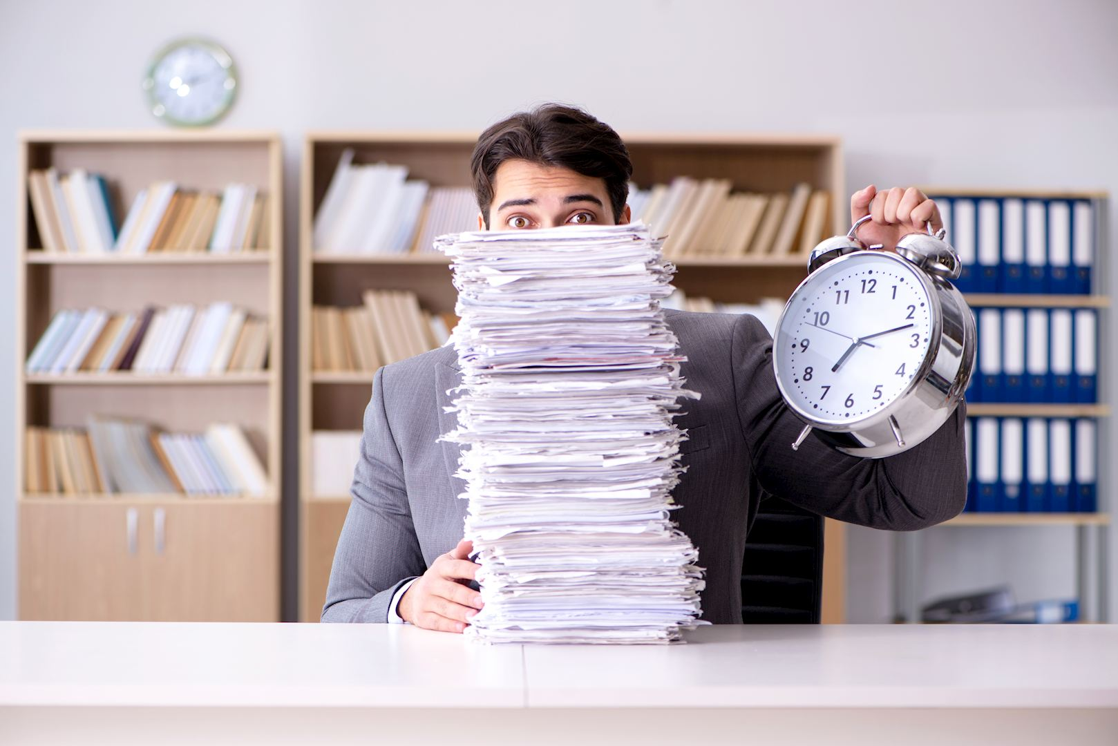 Timemanagement voor advocaten: een illusie?