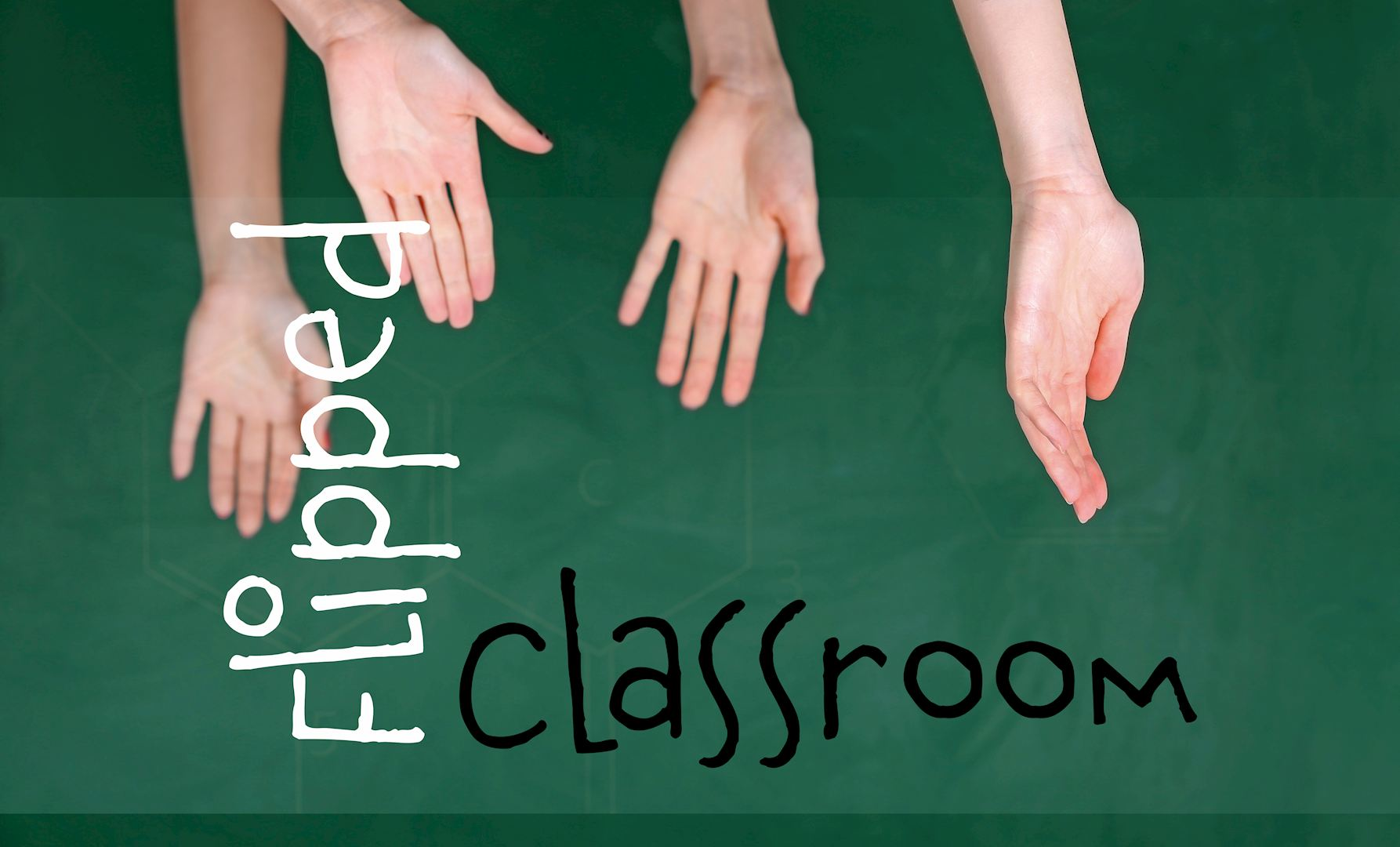 Flipping the classroom | Fysica | die Keure