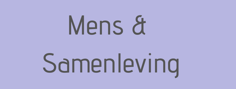 Methodenaam Mens & Samenleving