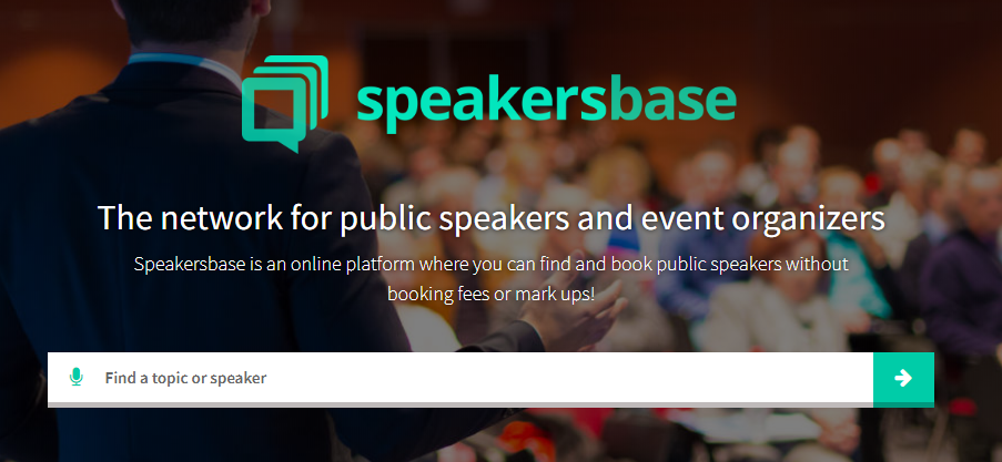Speakersbase