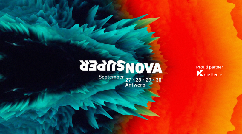 SuperNova: leading scale-up conference